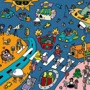 joc de l'espai – busca les 20 parelles