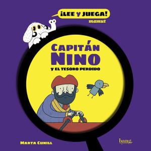 Capitán Nino y el tesoro perdido / Capitaine Nino et le trésor perdu